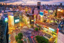 تصویر از بزرگترین شهرهای جهان